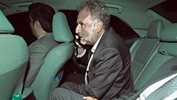 Raymundo Trindade Serra señaló que conocía que el club operaba en el Perú desde 1996. (Foto: GEC)