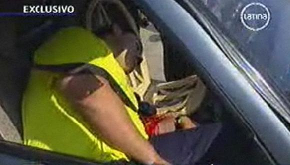 Crimen ocurrió en el 2010. (Imagen de TV)