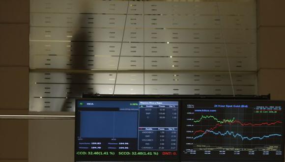 Podría generarse variaciones en la Bolsa de Valores de Lima en el corto plazo. (USI)