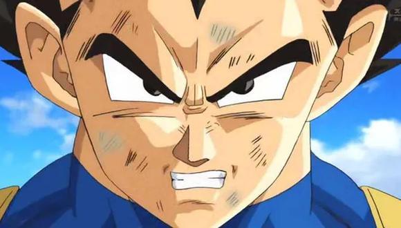 El personaje de Vegeta ha sufrido grandes cambios desde que el mangaka Akira Toriyama lo presentó al principio de Dragon Ball Z (Foto: Toe Animation)