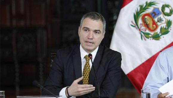 Salvador del Solar también aseguró que somos un país que está yendo por la dirección correcta. (Foto: GEC)