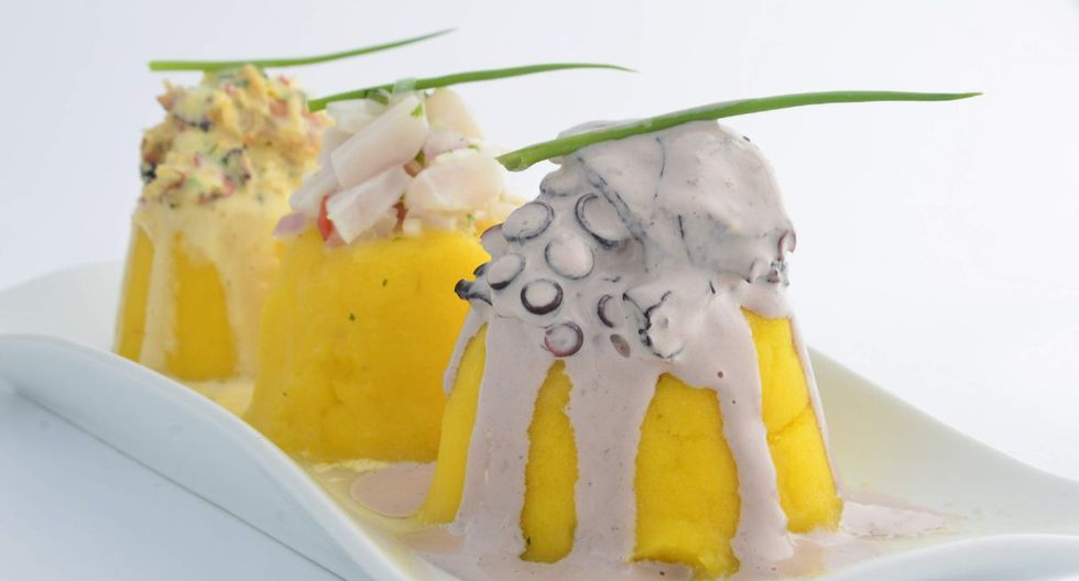 La papa tumbay es perfecta para preparar la causa, tiene el sabor y textura ideal. (Foto: El Comercio)