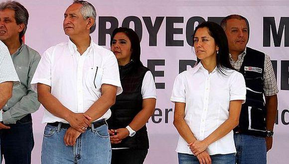 Vocero de Fuerza Popular cuestiona las contramarchas del premier sobre la citación a Nadine Heredia al Congreso. (USI)