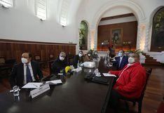 """Consejo de Estado: Miembros concuerdan en la """"necesidad de un debate amplio"""" sobre la reforma constitucional de inmunidad parlamentaria"""