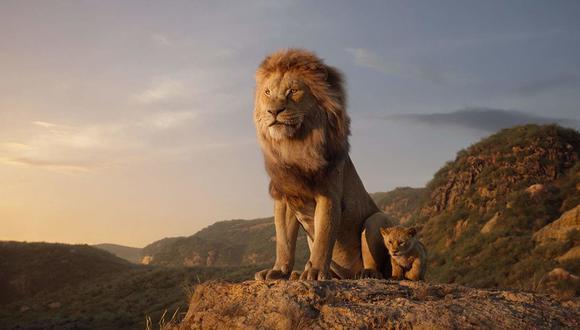 Nerdgasmo: 'El Rey León' y el problema de jugar con la nostalgia. (Disney)