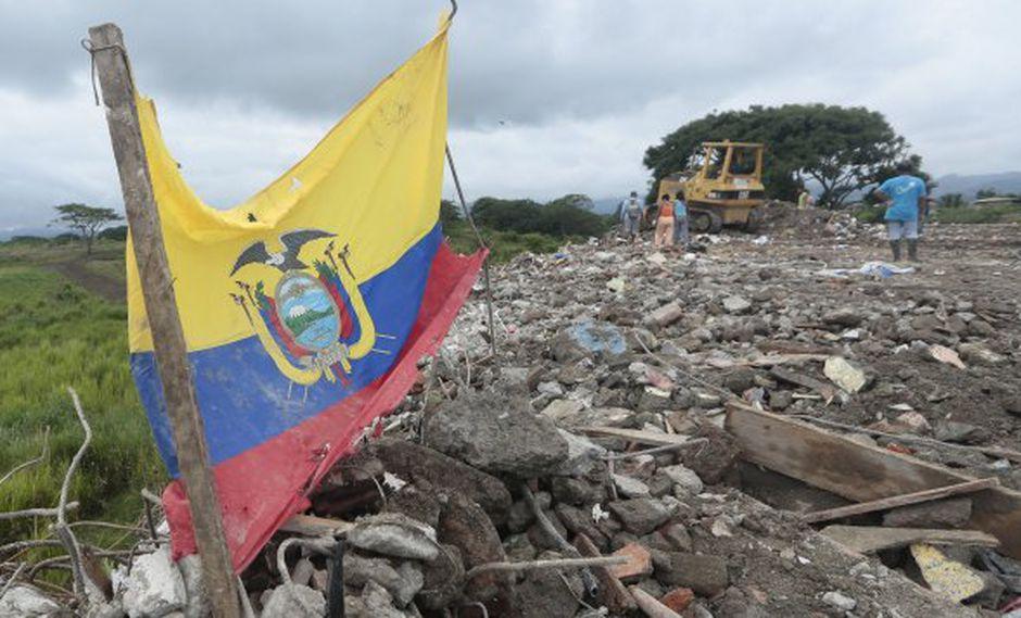 La Policía Judicial ecuatoriana indicó que muchas de las órdenes de arresto dictadas por los tribunales responden a casos en los que el delito ha sido cometido en circunstancias flagrantes. (Foto: AFP)