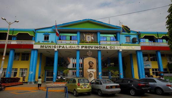 El municipio asegura que atraviesa por una crisis financiera. (Andina)