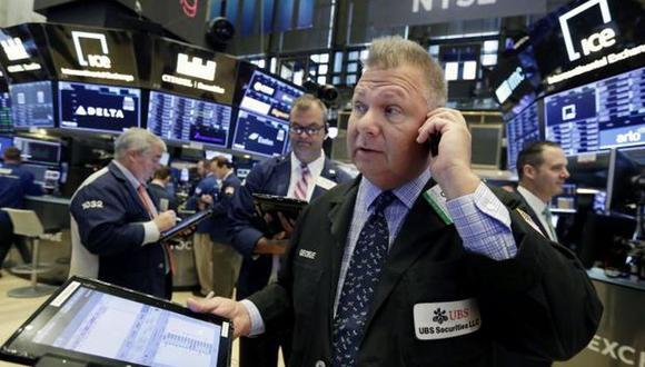El índice S&P 500 alcanzó hoy una máxima intradía. (Foto: AP)
