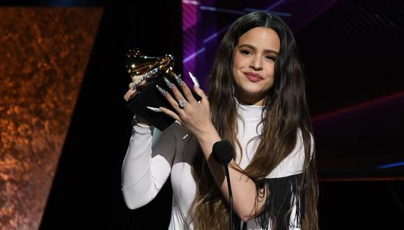 La 21 edición de los Grammy Latinos tendrá categoría de Mejor Álbum Flamenco. (Foto: AFP)