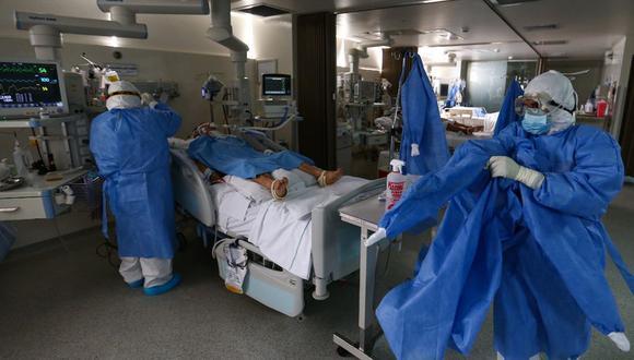 Esta escala de remuneración estará vigente mientras dure la emergencia sanitaria. (Foto: GEC)