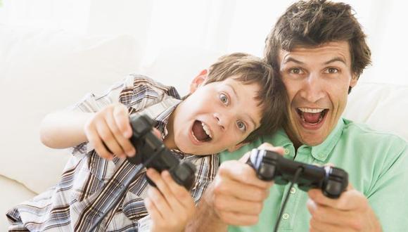 ¿Juegas videojuegos? pues, ¡Feliz Día del Gamer!