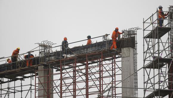 Se priorizará los proyectos inmobiliarios que involucren una obra de edificación. (Foto: GEC)