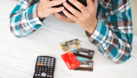 Primeros auxilios psicológicos: ¿Cómo manejar la ansiedad ante la incertidumbre económica? (GETTY)