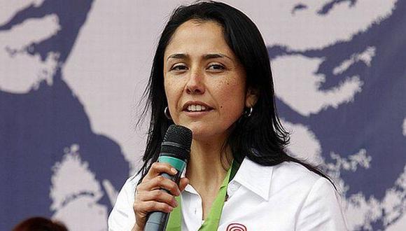 Fiscal Geovana Mori imputa a la ex primera dama haber encabezado una organización delictiva junto al expresidente Ollanta Humala. (GEC)