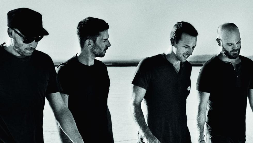 Coldplay: Estrenan nuevo tráiler del esperado documental de la banda británica. (Difusión)