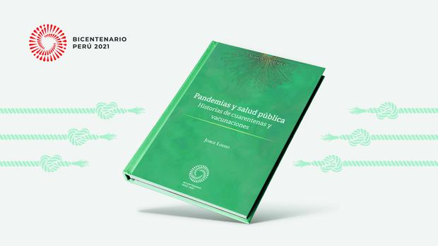 El libro está disponible en la Biblioteca Bicentenario: www.bicentenario.gob.pe/biblioteca/ (Foto: Proyecto Bicentenario)
