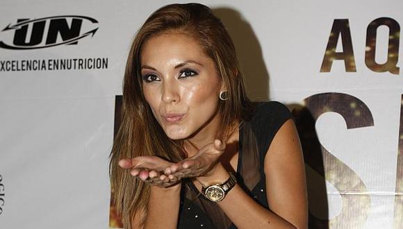 Darlene Rosas fue separada del Miss Perú Universo. (USI)