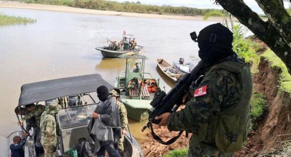 Ejecutivo amplían estado de emergencia en 6 distritos de Madre de Dios por 60 días. (Foto: Andina/Referencial)