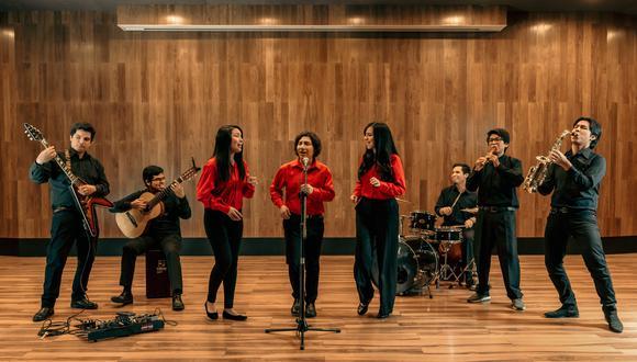 En esta exposición se podrá escuchar el primer disco del Elenco de Música Peruana UPC. (Foto: UPC)