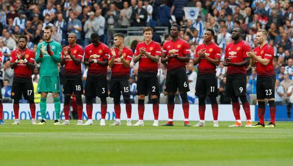 Manchester United se mide a Watford por la Premier League (Foto: Reuters).