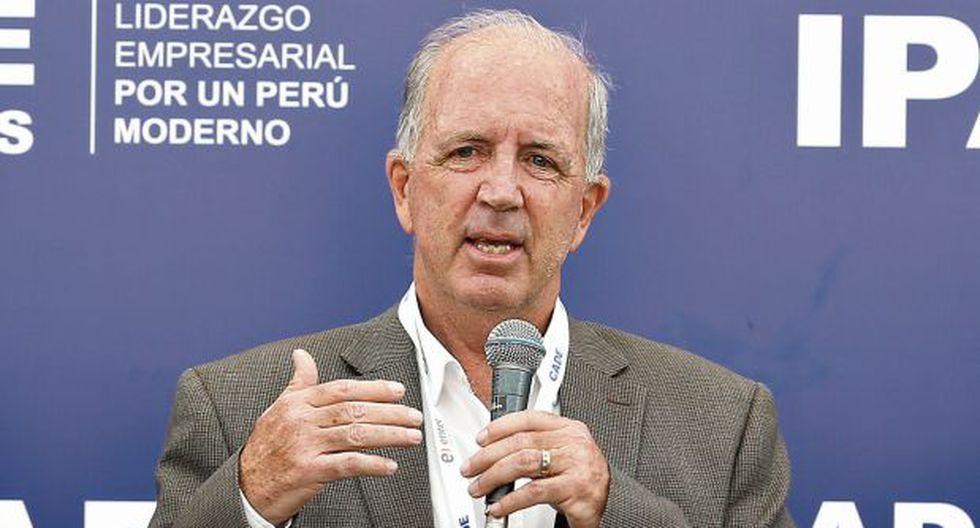 Fernando Cillóniz no consiginó un vehículo de su propiedad en la declaración jurada que presentó ante las autoridades electorales. (Foto: Alessandro Currarino/El Comercio)