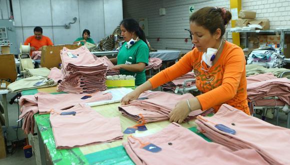 El Bono Covid podría atender a alrededor de 12,000 a 13,000 micro y pequeñas empresas. (Foto: GEC)