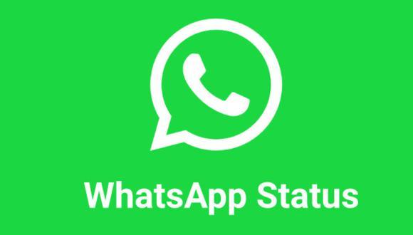 ¡Entérate cómo! De esta forma podrás ver los estados de WhatsApp de tus amigos sin que se enteren. (Foto: WhatsApp)
