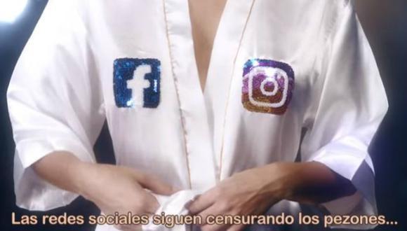 El video busca promover un mensaje importante para la sociedad. (Foto: MACMA)