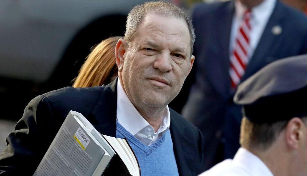 Uno de los abogados de Harvey Weinstein pide a juez que ve el caso del ex productor que lo libere de ejercer su defensa. (Foto: EFE)