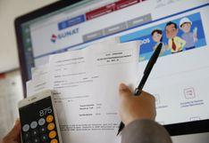 Recaudación tributaria creció 2% en abril impulsada por cobros a Odebrecht
