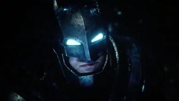 'Batman v Superman': Se filtró el tráiler oficial de la película. (Polygon)