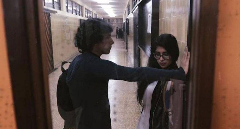 La medida busca velar por el bienestar de los estudiantes y evitar casos de hostigamiento sexual. (Imagen referencial/Archivo)