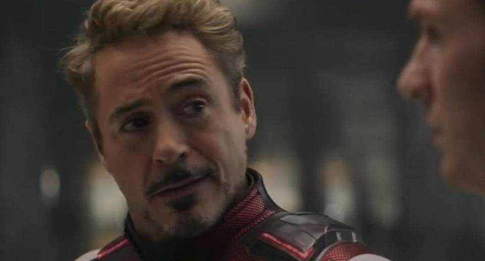 "Misterioso usuario de Twitter filtró parte de ""Avengers: Endgame"" el año pasado. (Foto: Marvel Studios)"