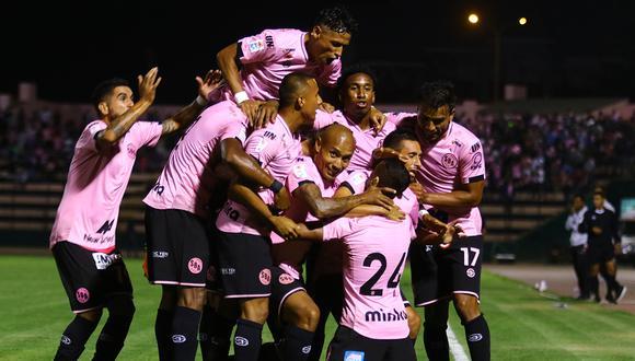 Sport Boys y Binacional encaran la jornada del Clausura con objetivos distintos. (Foto: GEC)