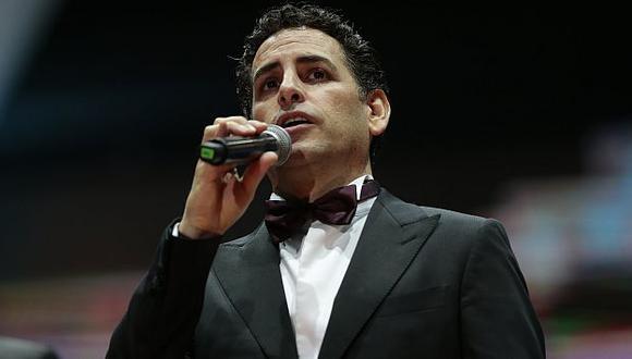 Juan Diego Flórez le dedicó una canción a Lima por su aniversario. (Roberto Cáceres)