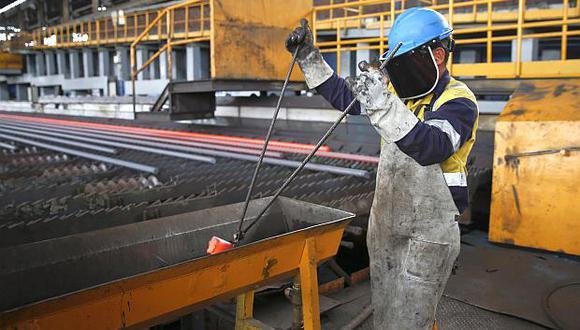 La nueva planta de manufactura de acero se construirá sobre un área de 40 hectáreas en la ZED Paita, en la región Piura. (Foto: USI)