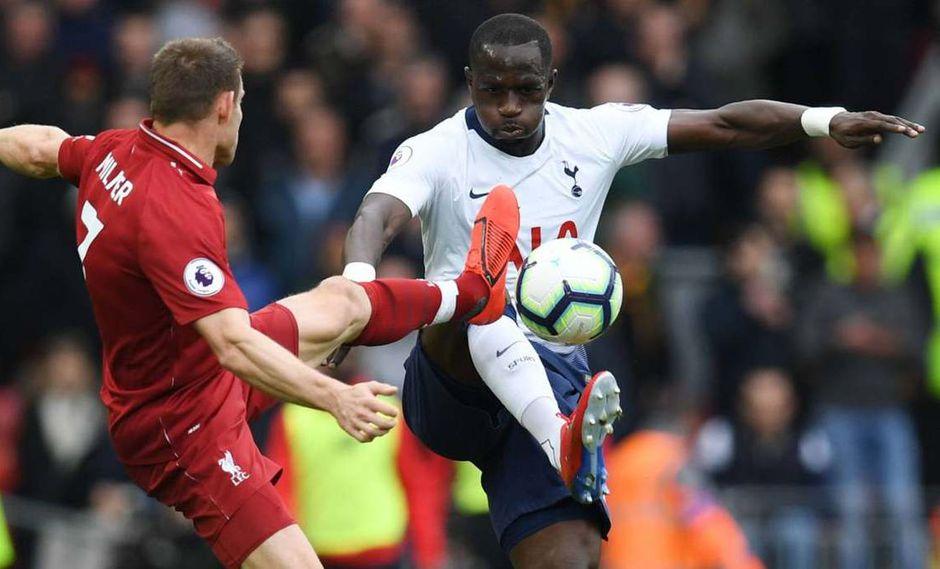 Liverpool y Tottenham jugaron dos veces esta temporada. (Foto: AFP)
