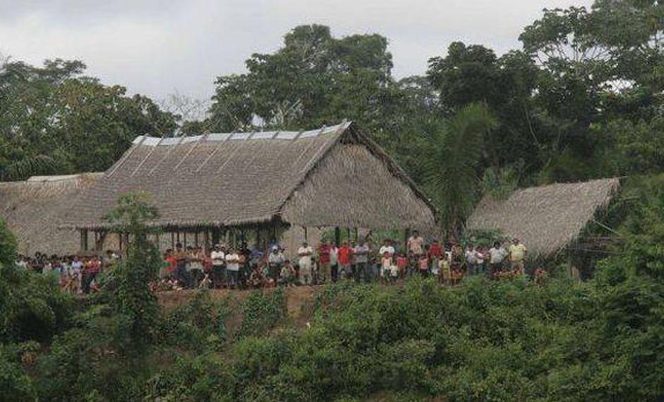 Amazonas: Al menos 15 integrantes de la comunidad awajun han desaparecido (GEC)
