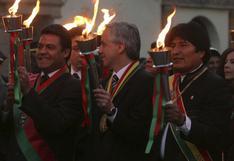 Bolivia: alcalde de La Paz dio positivo al COVID-19 por segunda vez