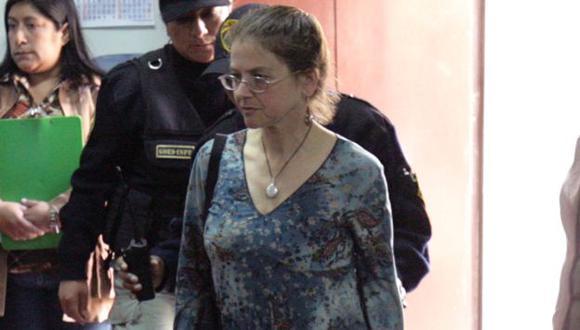 Lori Berenson, exintegrante del MRTA, dejará el Perú tras ser expulsada. (Perú21)