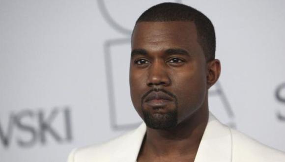 Kanye West se une así a artistas como Madonna, Peter Gabriel, Guns N'Roses, Beastie Boys y Beyoncé. (glupglup.com)