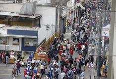COVID-19 en Perú: Minsa reporta 5022 contagios más y el número acumulado llega a 1.048.662