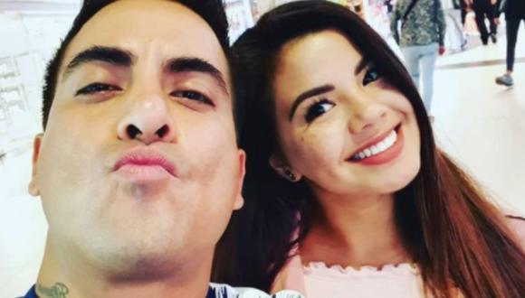 """Tommy Portugal revela que él y Estrella Torres terminaron su relación """"hace mucho tiempo"""". (Foto: Instagram)"""