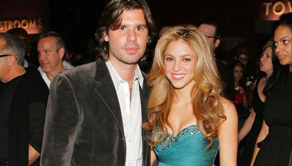 Shakira le ganó juicio a Antonio de la Rúa. (Internet)
