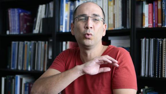 Pablo Secada también fue denunciado por la madre de su hijo de agresión verbal. (Perú21)