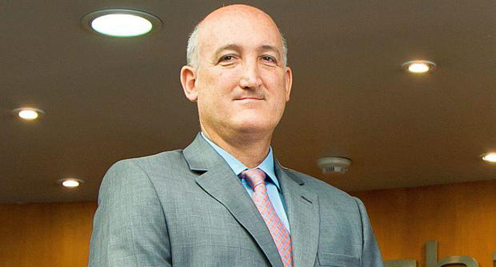 Miguel Vargasse desempeñó como gerente de Administración y Finanzas de la Asociación de Bancos del Perú. (Foto: Asbanc)