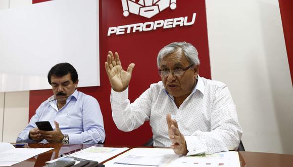 Según el especialista, al norte de Loreto, en Andoas, existen reservas potenciales de más de 443 millones de barriles. (Piko Tamashiro/GEC)
