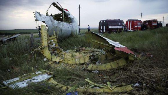 Piden investigación sobre la caída de avión. (AFP)