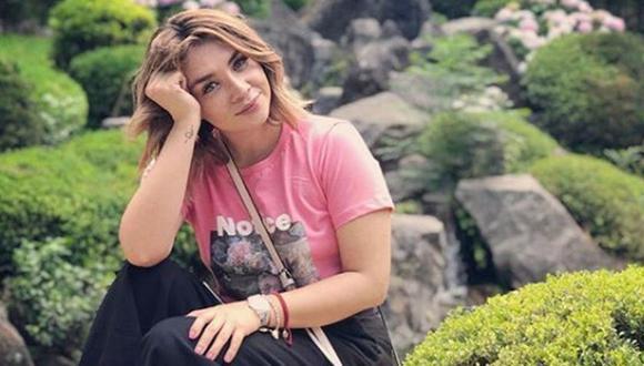Daniela Luján ha sido muy sincera al contar las razones que la llevaron a decidir en no ser mamá (Foto: Instagram)