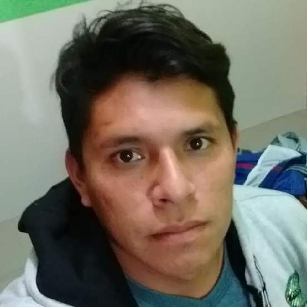 Joven futbolista tomó agua helada después de jugar y murió de un paro cardíaco en Piura. (Facebook)